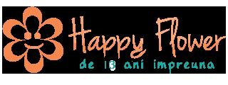Happy Flower - Florarie online