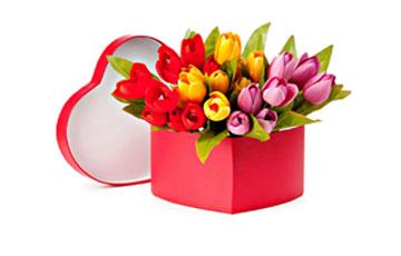 comanda floare