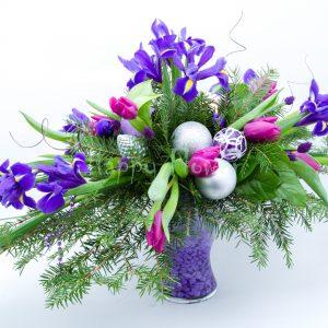 aranjament-craciun-cu-irisi