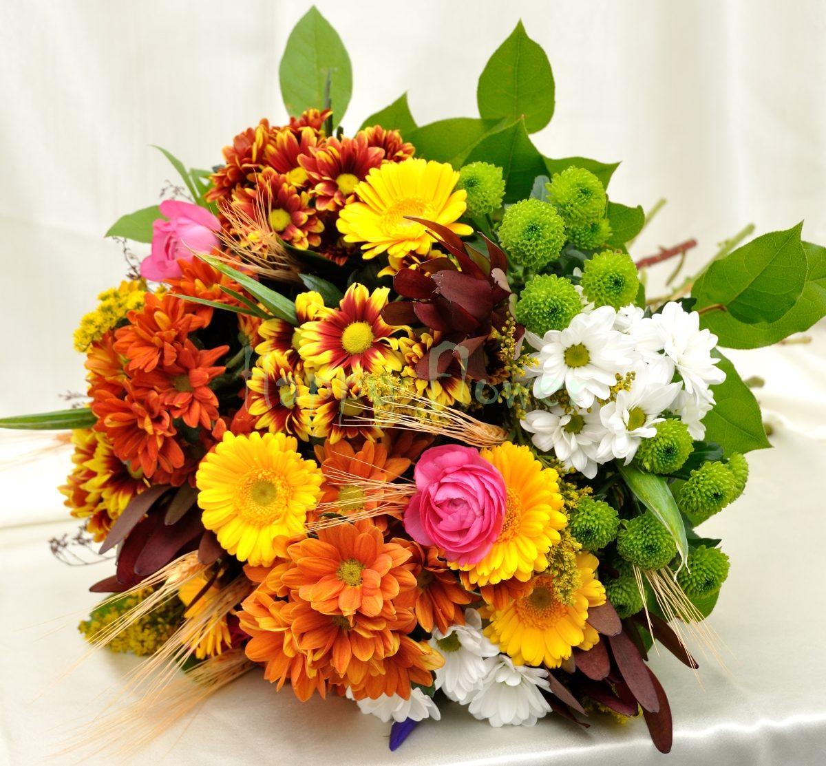 Buchete de flori foto 76
