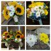Pachet nunta floarea soarelui 1