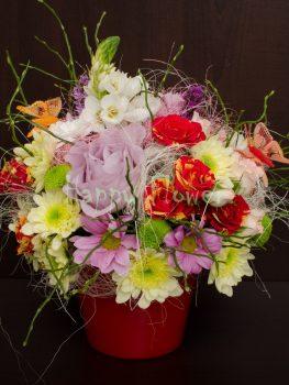 Aranjament-floral-colorat