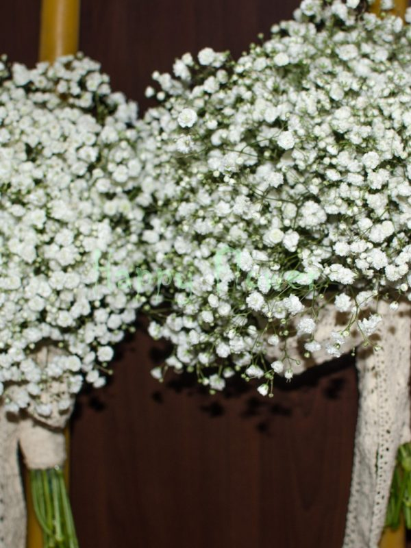 Lumanari-cununie-ceara-naturala-floarea-miresei