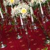 Aranjament-sfesnic-lumanari-floarea-miresei-trandafiri-somon